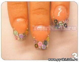 лак +для ногтей 2011 зима