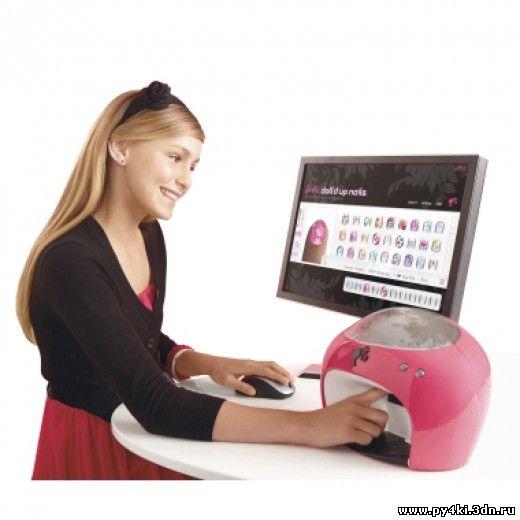 принтер для наращивания ногтей