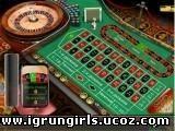 Флеш-Игры Онлайн игра Island Roulette