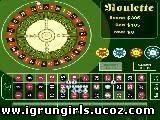 Флеш-Игры Онлайн игра Top View Roulette