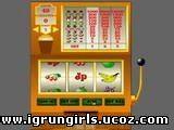 Флеш-Игры Онлайн игра Однорукий бандит (игровые автоматы) Однорукий Джек